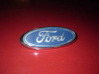 Ford Focus C-Max 3M51-425A52-AA 3M51425A52AAЭмблема Ford / Значок Ford / Название Ford
