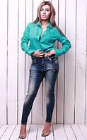 Женские джинсы DSQUARED