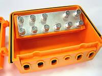 Коммутатор DISEqC 10х1 внешний ORTON DSG-101