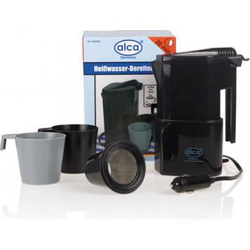 Автомобильный Чайник ALCA 542120 400ml 12v комплект