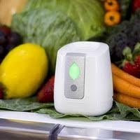 Озонатор +ионизатор для холодильника PureAir FRIDGE США