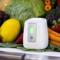 Озонатор +ионизатор для холодильника PureAir FRIDGE США, фото 1