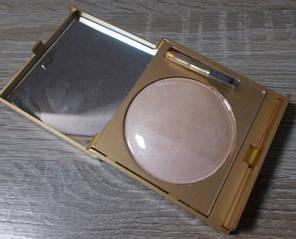 Пудра компактная Relouis Terracotta №01