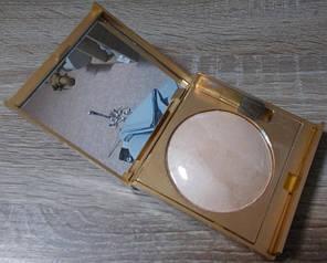 Пудра компактная Relouis Terracotta №02