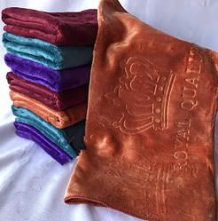 Полотенце  для лица микрофибра Royal Quality 8 шук в упаковке