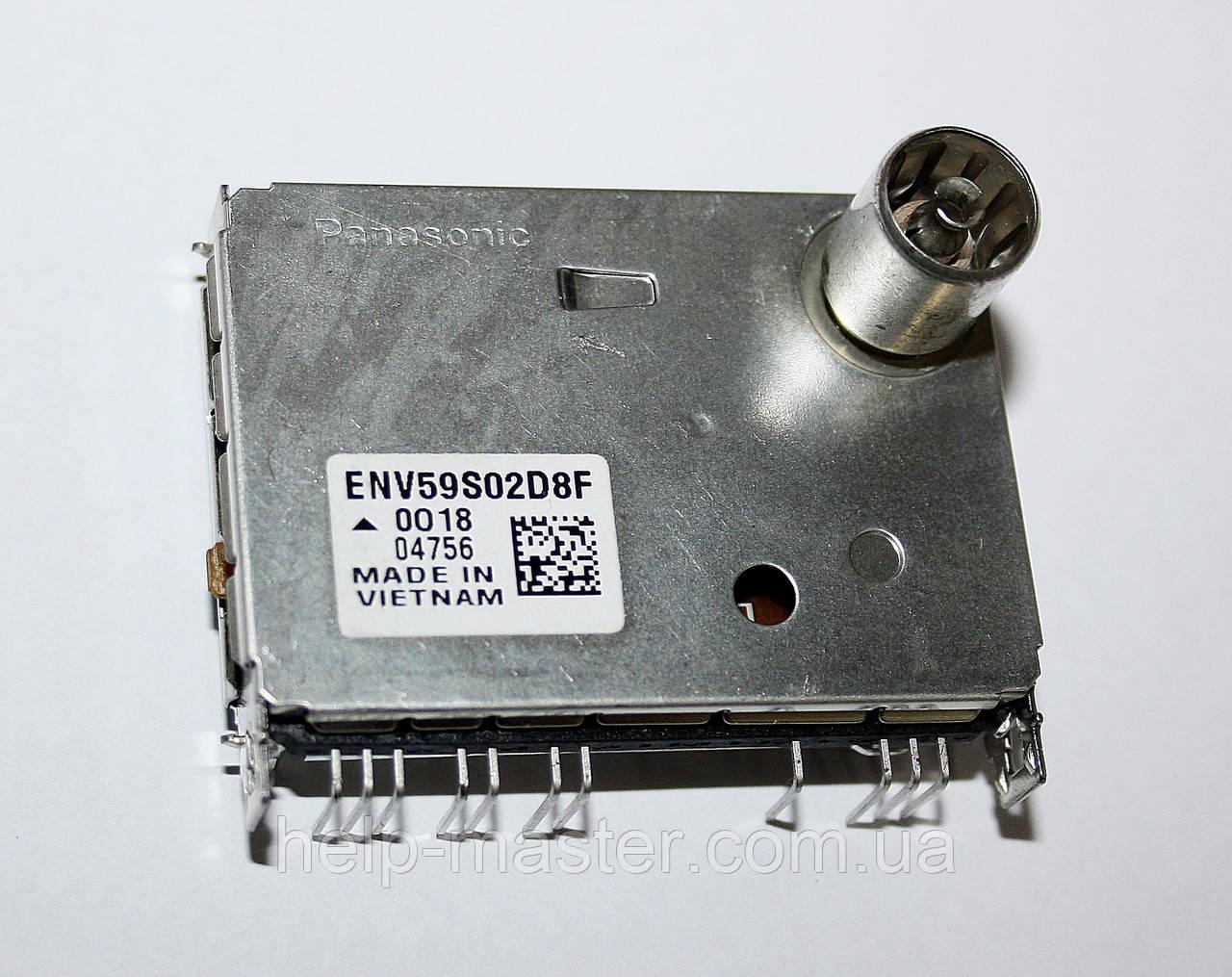Тюнер для телевізора ENV59S02D8F