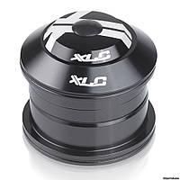"""Рулевая XLC HS-I09, 1 1/8"""", черная"""