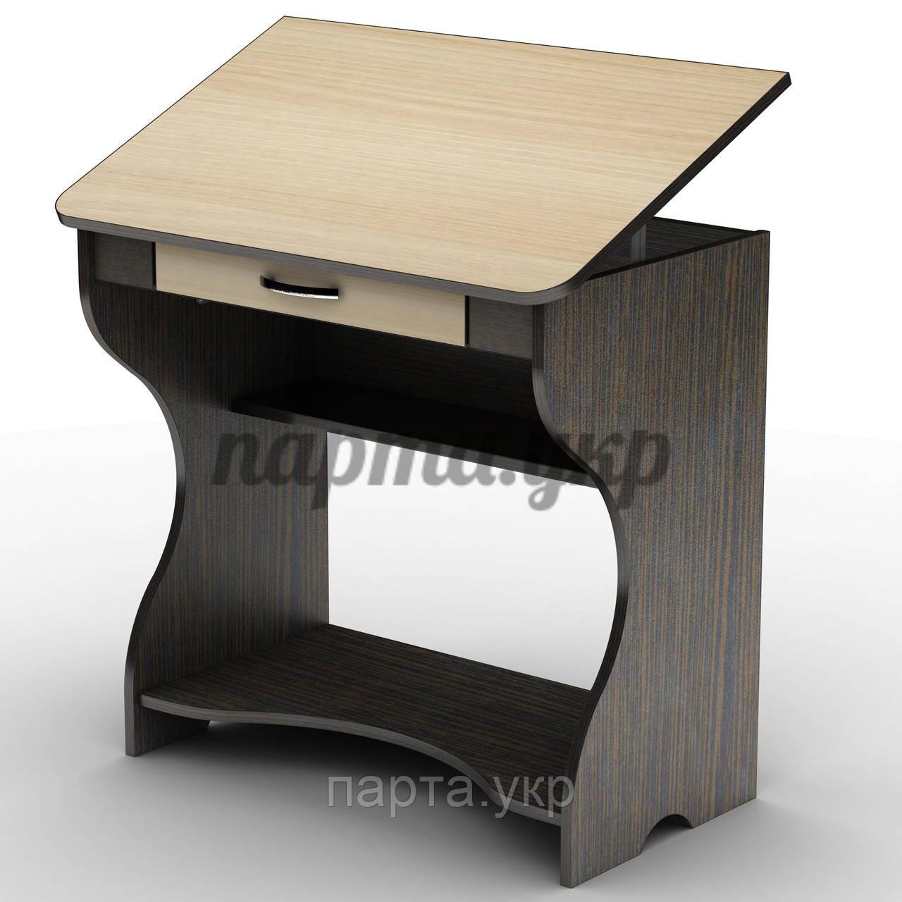 "Компьютерный стол ""TСУ - 1"""