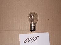 Лампа 12 V габаритная (большая) 21+5W (Брест), А 12-21+5