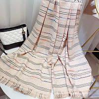 Шарф палантин в стиле Dior (Диор) шикарная новинка