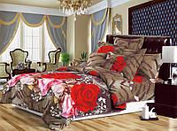 Ткань для постельного белья, полиэстер 75