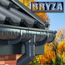 Водосточная система Bryza (Польша) из ПВХ