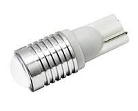Светодиодные габаритные лампы W5W, T10, BA9S, T4W, W16W, T15, W8W
