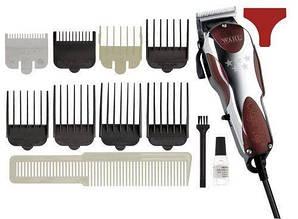 Машинка для стрижки волос Wahl Magic Clip 5 star 4004-0472, 08451-316