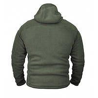 Куртка Флисовая Viking Olive, фото 7