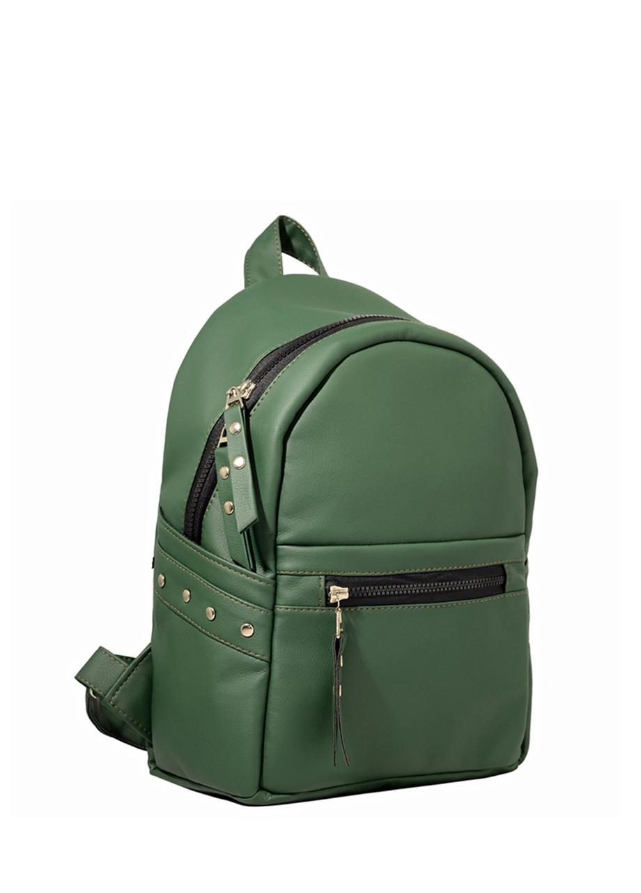 Рюкзак Sambag Dali LPTae зеленый