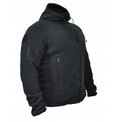 Куртка Флисовая Viking Black