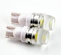 Автолампи LED HMT10,T10,W1W,CANBUS,Білий