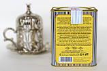 """Чай подарочный 125 гр черный с бергамотом мелко-листовой , CAYKUR """"TOMURCUK"""", фото 5"""