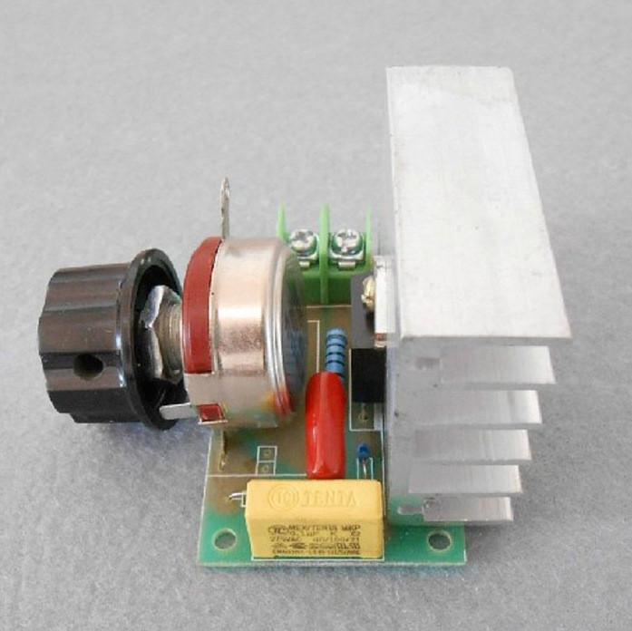 Регулятор мощности 3800W