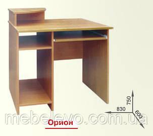 Стол компьютерный Орион  750х830х600мм   Пехотин, фото 2