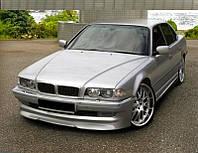 Накладка на передний бампер для BMW E38 в стиле Hamann
