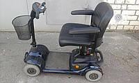 Инвалидный минискутер