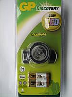 Светодиодный фонарь GP LOE 205
