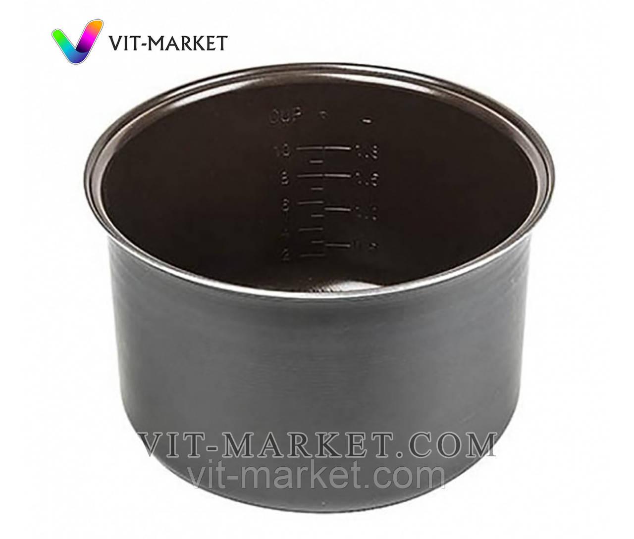 Оригинал. Чаша для мультиварки Moulinex 5L код SS-994455, XA101032
