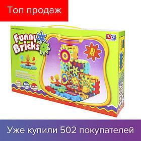 Конструктор Funny Bricks  | оригинальная игрушка