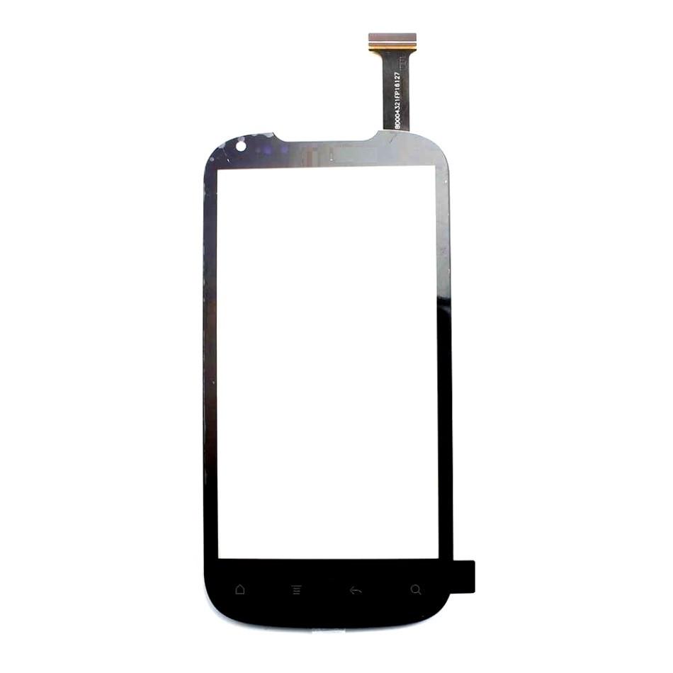 Сенсорный экран (тачскрин) THL V9 | W1 black