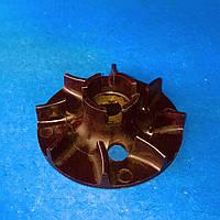 Крыльчатка насоса водяного ЗИЛ-130 130-1307032, фото 1
