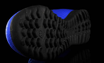 Сороконожки VAPORX 12 ACADEMY TF(01-11-00) 43, фото 2