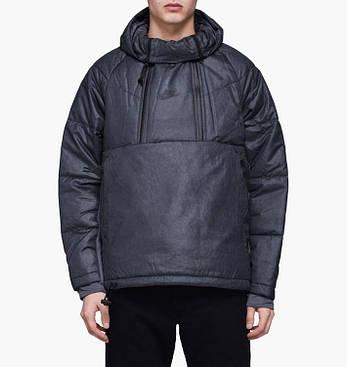 Куртки та жилетки M NSW TCH PCK SYN FILL JKT HD(02-06-01-02) 2XL, фото 2