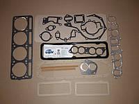 Прокладки двигателя ГАЗель УАЗ (полный к-т)(УМЗ-4218 4215 4216) ЕВРО-2, 0421-00-1001000-10, ГАЗ