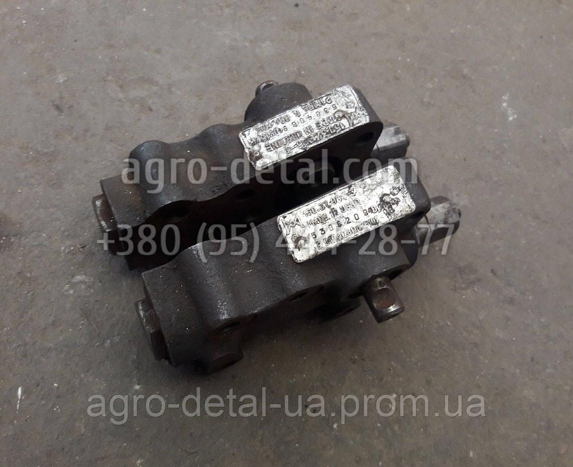 Клапан 150.37.064-3 плавного снижения давления,(паровозик) гусеничного трактора Т-150Г,Х Т З -181