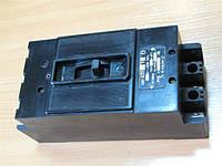 Автоматический выключатель А 3114 100А