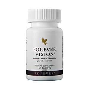 Препарат для глаз--Форевер Вижн.Защита хрусталика+уменьшение риска катаракты!