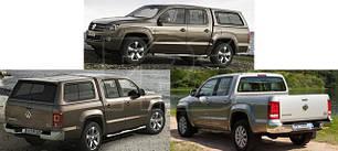 Указатели поворота для Volkswagen Amarok '10-