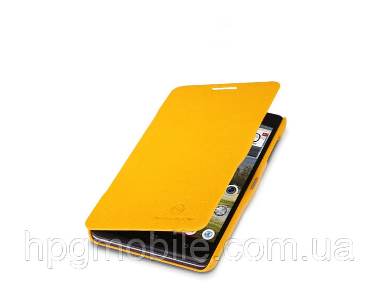 Чехол для Lenovo P780 - Nillkin Fresh Series