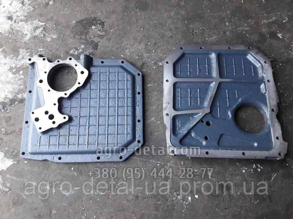 Крышка 151.37.145-6 корпуса коробки передач Т-151К,ХТЗ-17021,ХТЗ-17221,ХТЗ-16131