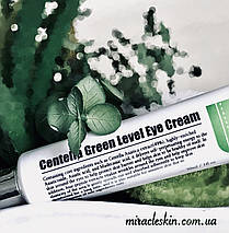 Крем для век PURITO Centella Green Level Eye Cream , 30ml