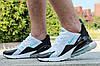 """Кроссовки мужские Nike Air Max 270 """"Dusty Cactus"""" / AH8050-001 (Реплика), фото 4"""