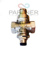 Редуктор давления 3/4 для водопровода под монометр J.G. 501