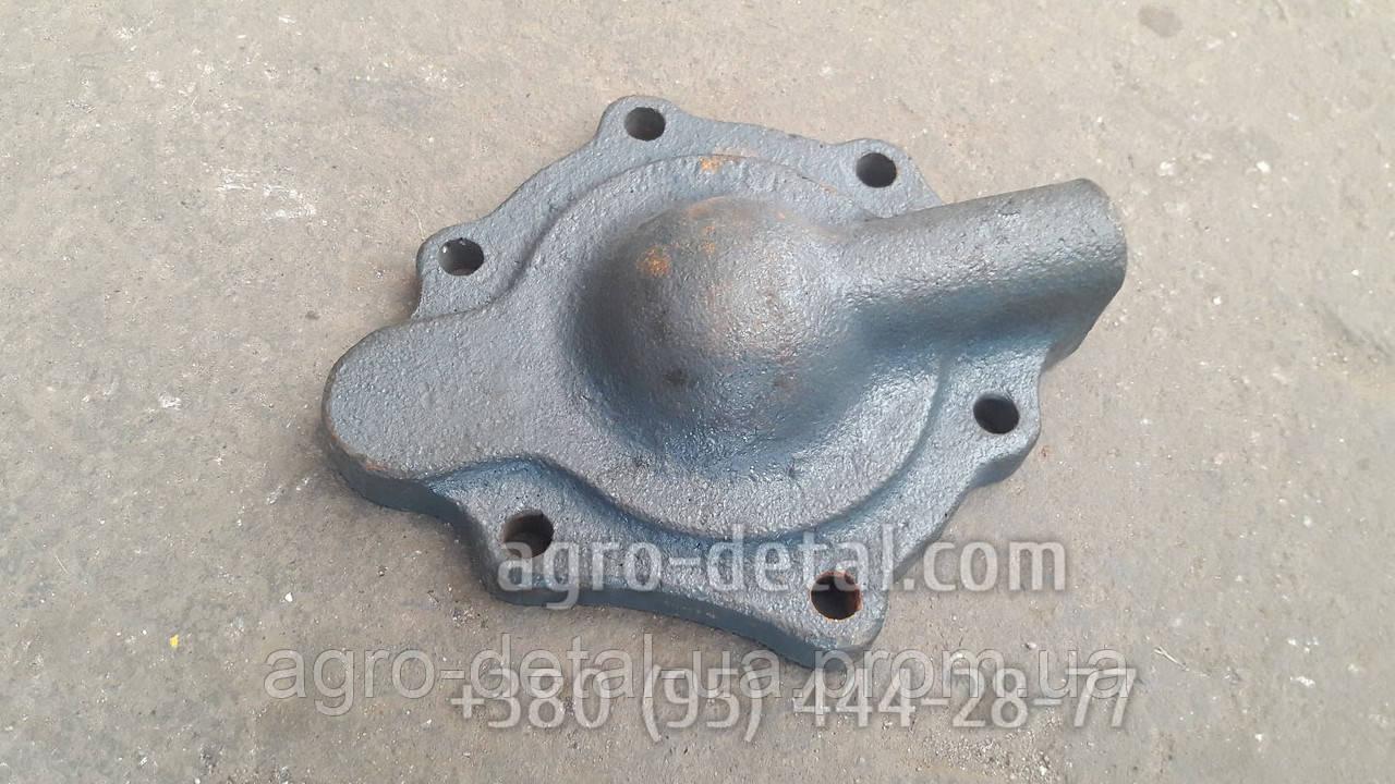 Крышка 151.37.178-2 масляного фильтра коробки передач колесного трактора Т151