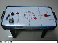 Детский аэрохоккей Power Hockey 3005 С работает от сети 220V