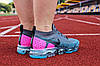 """Кроссовки женские Nike Air Vapormax Flyknit 2.0 """"Air Metropolis"""" / 942843-004 (Реплика), фото 3"""