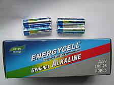 БАТАРЕЙКИ ENERGYCELL LR6 ALKALINЕ