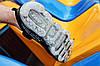 Кроссовки мужские Off White X Nike Air VaporMax Black / AA3831-002 (Найк ВапорМакс/ВэйпорМакс) / Реплика, фото 2