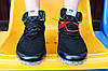 Кроссовки мужские Off White X Nike Air VaporMax Black / AA3831-002 (Найк ВапорМакс/ВэйпорМакс) / Реплика, фото 3